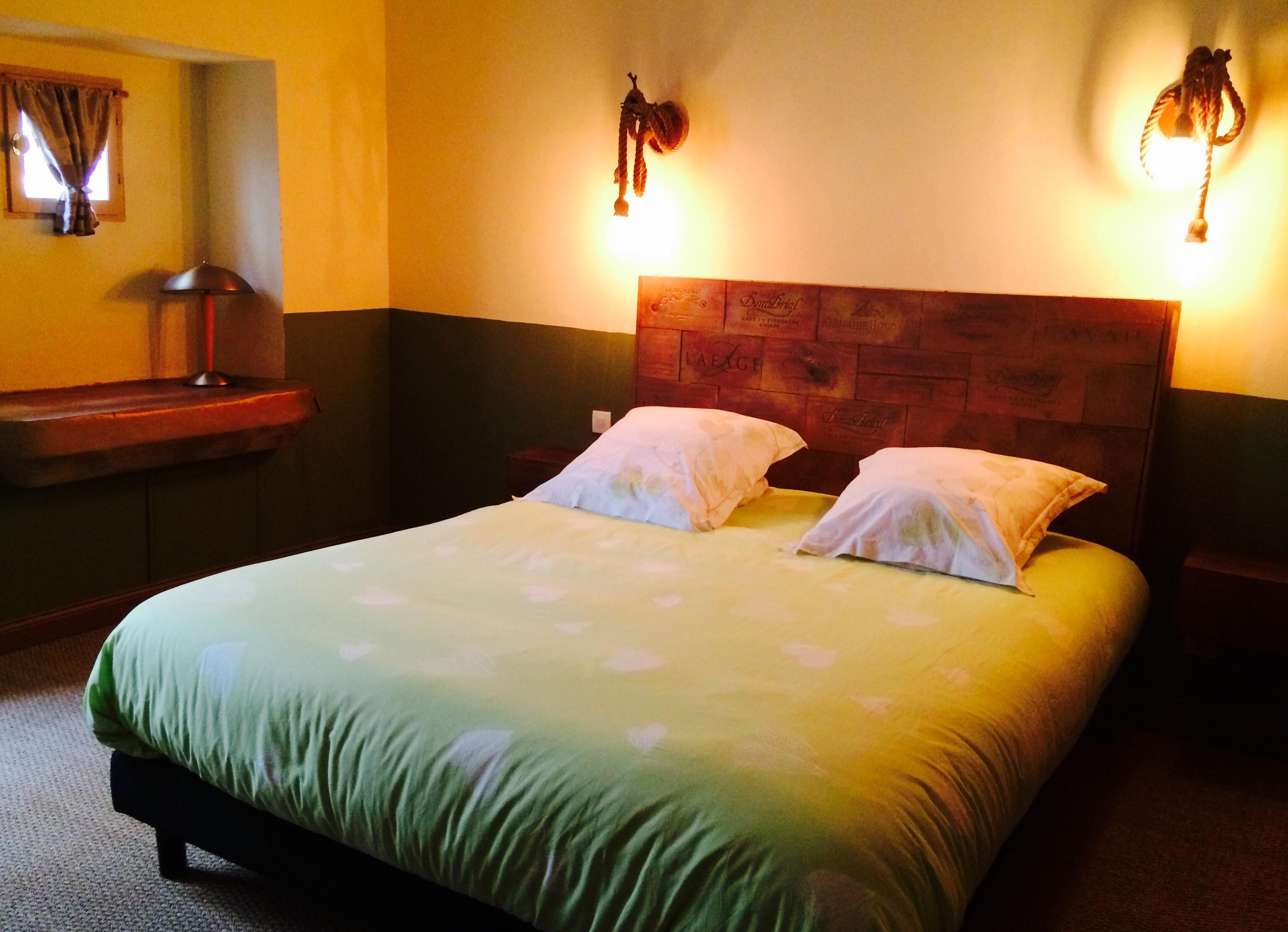 Location chambre d 39 h te sur rivesaltes latourduterroir - Chambre d hote chatillon sur chalaronne ...