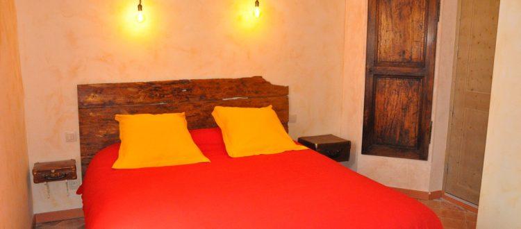La chambre Collioure