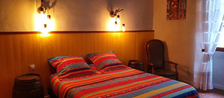 Location chambre d'hôte Perpignan chambre Rivesaltes 66