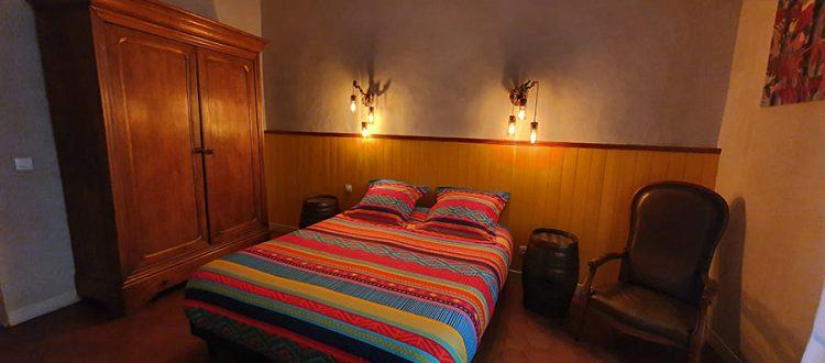 Location chambre d'hôte couple Perpignan chambre Perpignan Rivesaltes