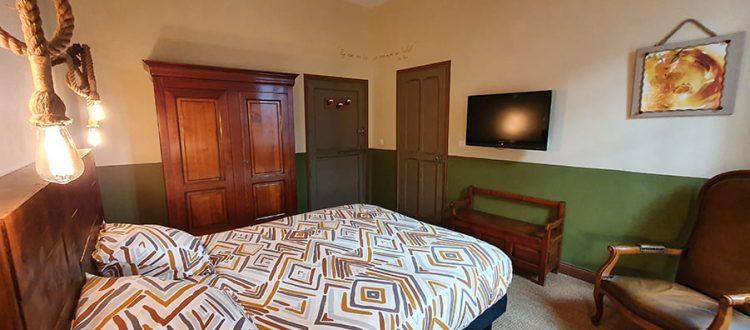Location chambre d'hôte chambre muscat 66