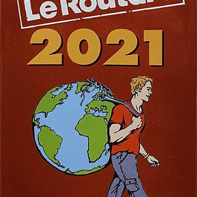 Guide du routard 2021 Meilleurs chambres d'hôtes de France