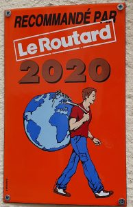 Le Guide du Routard 2020