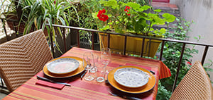 Chambre d'hôtes repas offert Rivesaltes 66